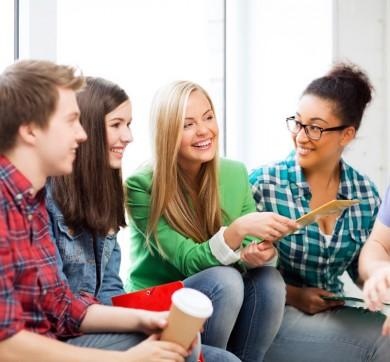 Πώς να δώσω κίνητρο στον έφηβο να διαβάσει;